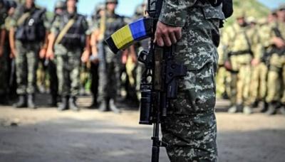 В Україні хочуть збільшити штрафи за ухилення від мобілізації