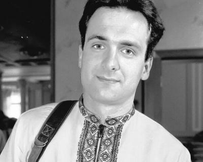 Сьогодні виповнюється 20 років з дня зникнення журналіста Георгія Гонгадзе