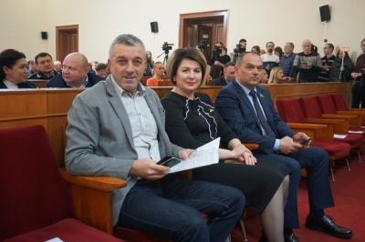Як нардепи з Буковини голосували за визнання виборів президента Білорусі недемократичними