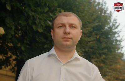 «Народний контроль» визначився із кандидатом у мери Чернівців