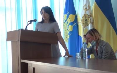 На Миколаївщині у лікарні змусили жінку забрати відрізані ноги чоловіка