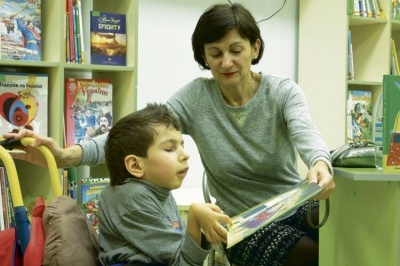 Письменниця з Чернівців здобула премію за свою книгу на Форумі видавців