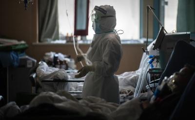 На Буковині за добу зафіксована одна смерть через коронавірус