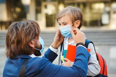 Стало відомо, скільки у Чернівцях хворих на коронавірус школярів