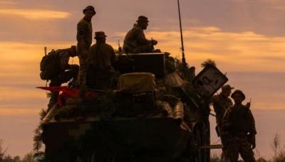 ЗМІ: Українських військових штрафуватимуть за вогонь у відповідь