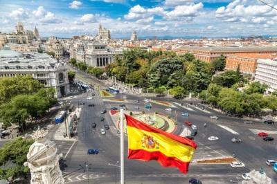 Пандемія COVID-19. В Іспанії понад 14 тисяч нових заражень за добу