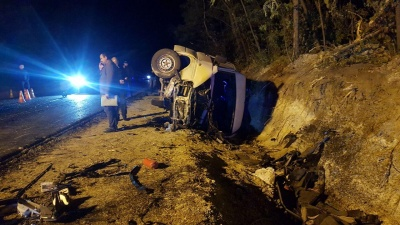 Смертельна ДТП на Буковині: винуватця затримала поліція