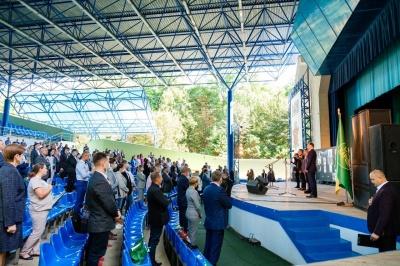 Хто йде у райради Буковини від партії «Слуга народу»: списки кандидатів