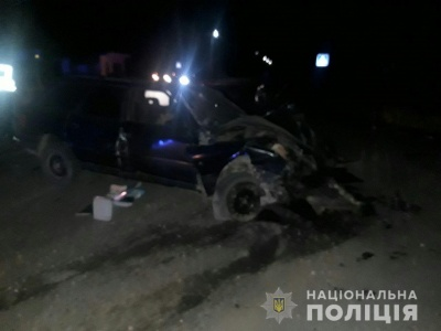 На Буковині у ДТП загинув 19-річний юнак