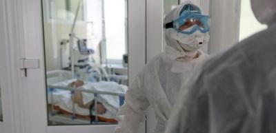 На Буковині померла жінка з коронавірусом