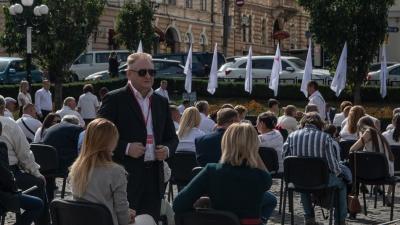 Стало відомо, хто йде у мери Чернівців від партії «Батьківщина»