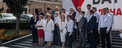 Від «Батьківщини» у міську раду Чернівців йдуть чинні депутати