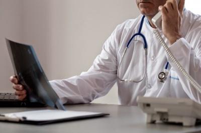 Укладайте декларацію з лікарем у місті, де живете. Блог Юлії Леськової