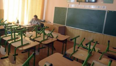 На Буковині навчання не розпочалося майже у пів сотні шкіл