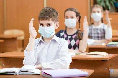 На Буковині коронавірусом хворіють 50 педагогів