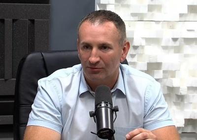 Син загиблого на Майдані чернівчанина назвав «лицемірством» заяву Михайлішина про пам'ятник Героям Небесної сотні