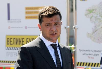 Зеленський відповів на петицію про свою відставку