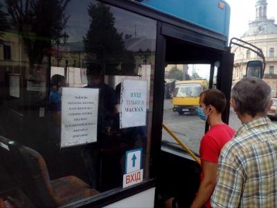 У Чернівцях відновлять пільговий проїзд у тролейбусах