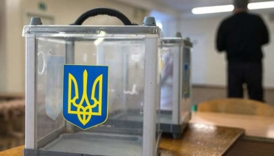 Вибори мера Чернівців: 4 осіб подали документи до ТВК для реєстрації кандидатами
