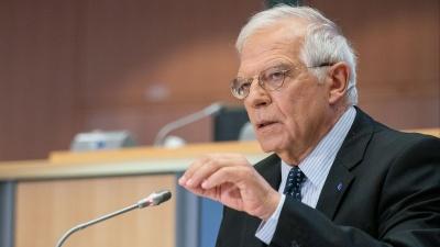 Євросоюз готовий надати Україні €1,2 мільярда. Віцепрезидент Єврокомісії назвав умови