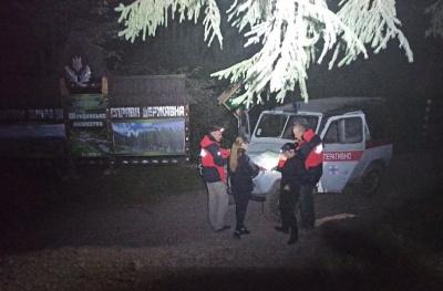 Пішли по гриби: у горах Буковини заблукали двоє людей