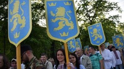 Символіка СС Галичина не є нацистською, – рішення суду
