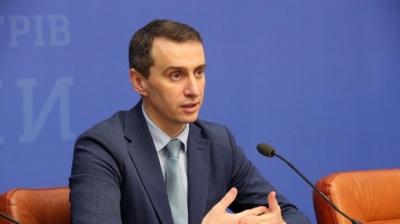 Головний санітарний лікар: Україна може піти на локдаун і ще до виборів