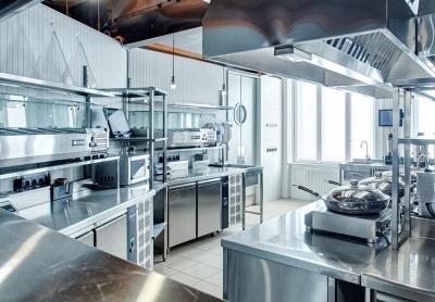 Нейтральне обладнання із нержавіючої сталі: варіанти і для ресторанів, і для дому!*