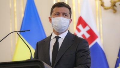 Три тисячі хворих українців на добу. Зеленський констатував початок другої хвилі COVID-19