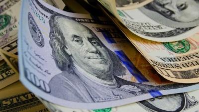 Оновив максимум з початку року. НБУ встановив новий офіційний курс долара