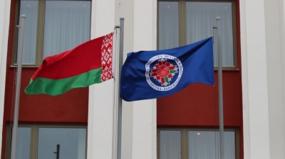 """""""Білоруський народ не потребує """"легітимізації"""" своєї влади"""". У МЗС Білорусі відповіли країнам, які не визнали Лукашенка"""