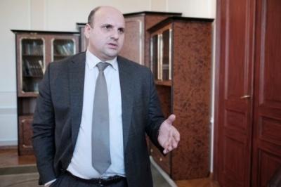 Мунтян залишається відстороненим від посади: суд відмовив в апеляції