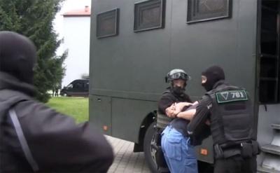 """Затримання """"вагнерівців"""" у Мінську. Комітет Ради схвалив створення ТСК"""