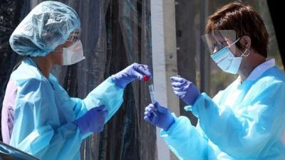 На Буковині сьогодні виявили найбільше нових інфікованих COVID-19 за тиждень