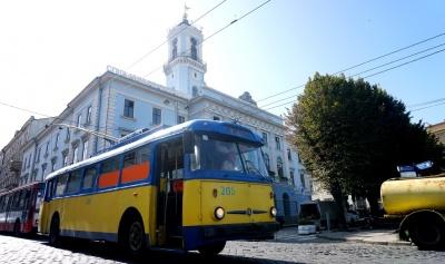 Вибори мера Чернівців: скільки кандидатів подали документи до ТВК