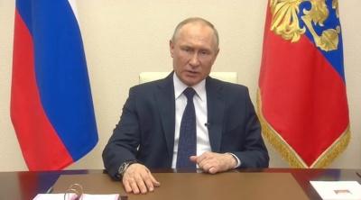 Угода у кіберсфері. Путін пропонує США обмінятися гарантіями невтручання у внутрішні справи