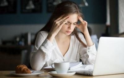 Головний біль може бути симптомом небезпечного захворювання: як відрізнити