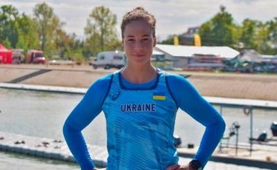 Українка стала переможницею Кубка світу з веслування