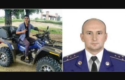 В авіакатастрофі Ан-26 під Харковом загинув син пілота збитого «вагнерівцями» під Луганськом Іл-76