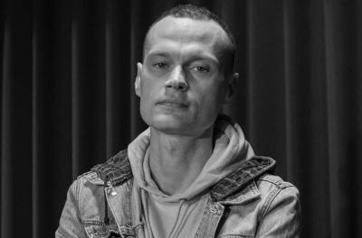 Помер чернівецький журналіст Олег Тудан