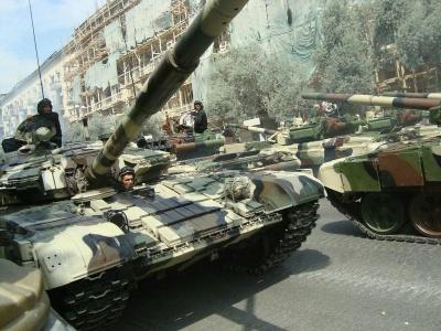 Війна у Нагірному Карабаху. Азербайджан заявив про початок контрнаступу