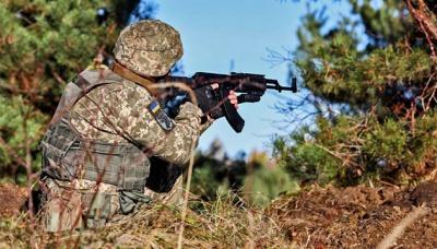 На Луганщині підірвалися військові. Троє бійців отримали осколкові поранення різного ступеня важкості