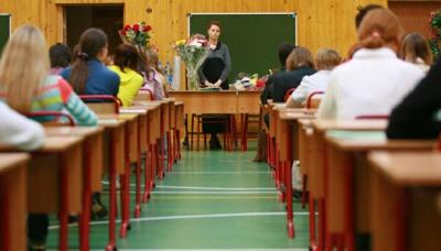 В Україні для школярів планують збільшити осінні канікули