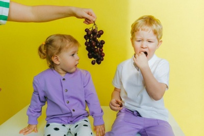 Як припинити вживати багато цукру і відучити від цього власну дитину