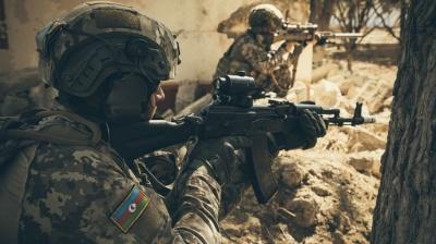 Війна у Нагірному Карабаху. Азербайджан заявив про захоплення 6 сіл, у Вірменії спростовують