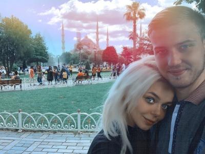 Розлучена співачка з Буковини розповіла про жінку, до якої пішов її чоловік