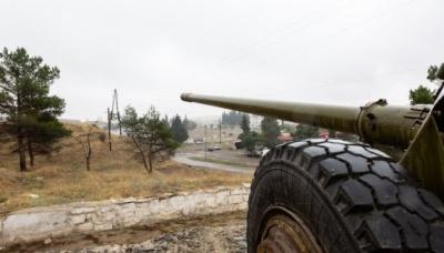 Війна у Нагірному Карабаху. Обстріли відновилися, кількість жертв зростає