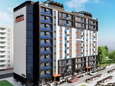 Квартири і таунхауси від забудовника у Чернівцях: «AVVA BUILDING COMPANY» створює будинки, у яких хочеться жити!*