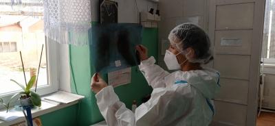 Багато потрапляє з важкими формами: у лікарні Чернівців розповіли про ситуацію з хворими на коронавірус