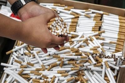 Потрапили у ТОП-5. Україна серед лідерів у постачанні контрабандних сигарет в ЄС